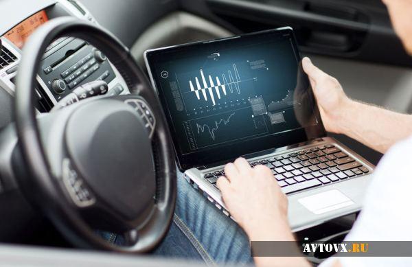 Чип-тюнинг поднимет возможности вашего автомобиля заметно