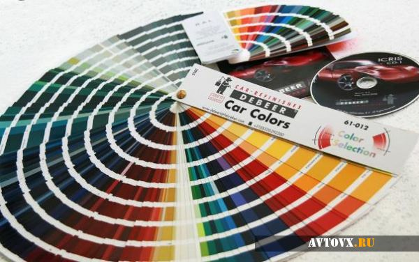 Краска для покраски