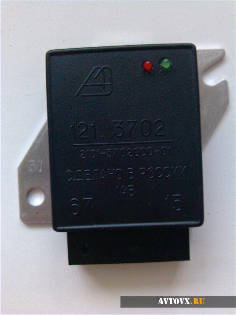 Регулятор напряжения ВАЗ 2106