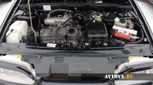 Нестабильно функционирует двигатель ВАЗ 2114