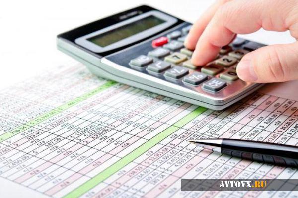 Автомобильный налог можно рассчитать дома самому