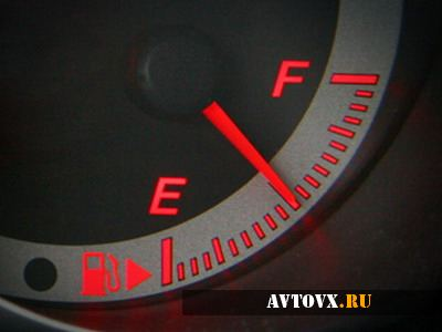 Расход топлива ВАЗ 2106