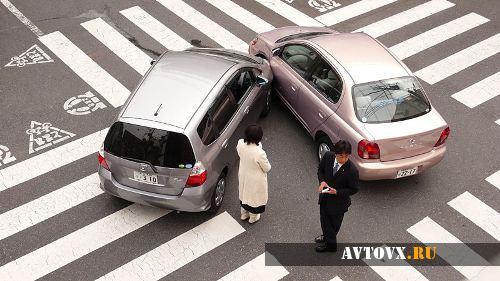 Что делать после ДТП знает автокоммисар