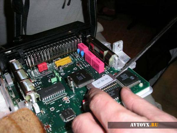 При чип-тюнинге не стоит забывать про меры безопасности