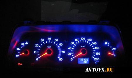 Обслуживание, проверка и ремонт датчика скорости ВАЗ 2110 фото