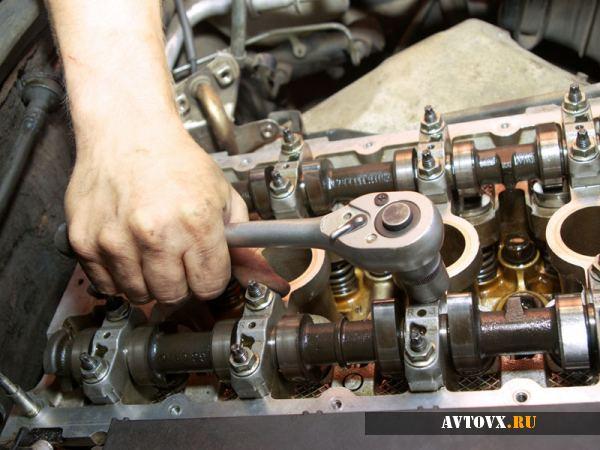 Капитальный ремонт мотора ВАЗ 2106