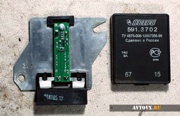 511 7f16830541e644d257862aa99d686adb - Схема подключения реле зарядки на ваз 2106