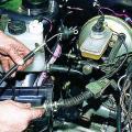 Как заменить трос сцепления на ВАЗ 2110 фото