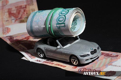 Рассчитываем налог на транспорт самостоятельно