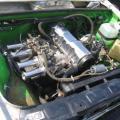 Общие сведения о тюнинге двигателя автомобиля ВАЗ 2110 фото