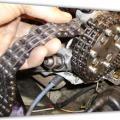 Замена цепи ГРМ в автомобиле ВАЗ 2106: советы профессионалов фото