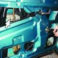 Рекомендации профессионалов по замене стеклоподъемника ВАЗ 2110 фото