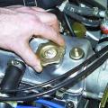 Полезные сведения о смазочной системе ВАЗ 2110 фото