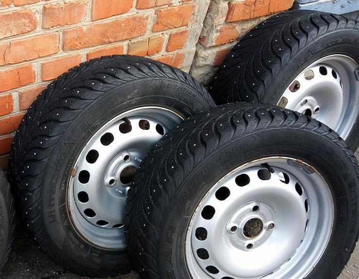 Недорогие колеса в Минске фото