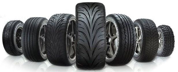 Выбор шин и покрышек для авто фото
