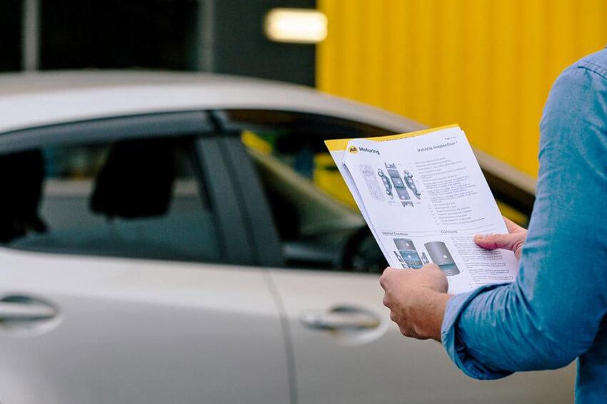 Оценка автомобиля перед покупкой фото