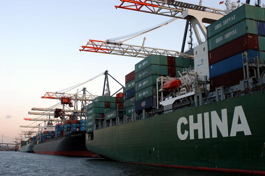 Преимущества доставки из Китая фото