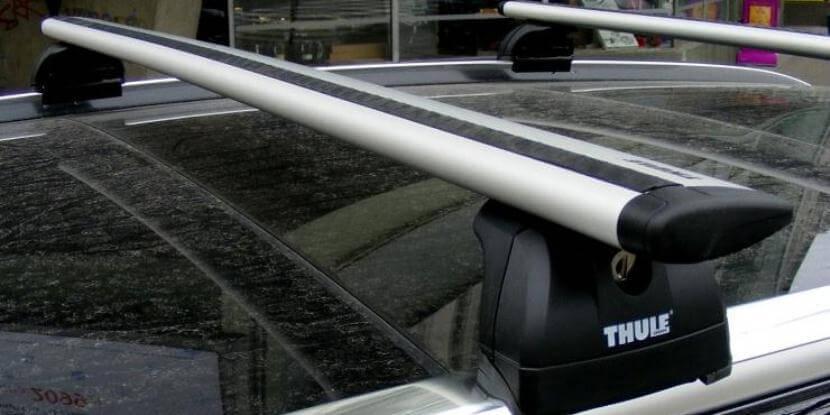 Автобагажник для Хонды фото