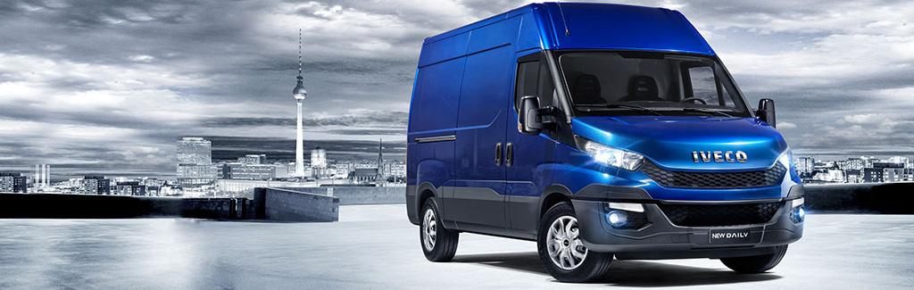 Преимущества автомобиля Iveco Daily фото