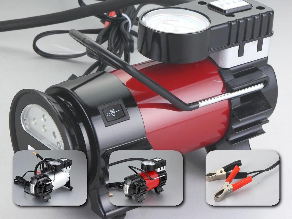 Особенности выбора автомобильных насосов и компрессоров фото
