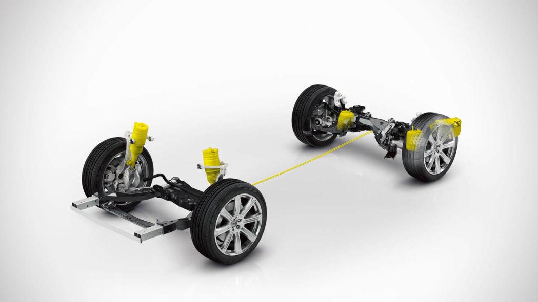 Как уберечь подвеску авто от преждевременного износа? фото
