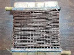 Водяной и масляный радиатор охлаждения для спецтехники фото