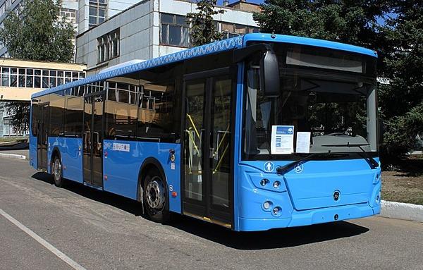 Автобусы LIAZ – преимущества техники, необходимость замены комплектующих. фото