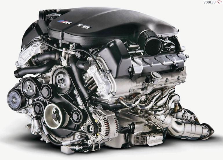 Контрактные двигатели фото