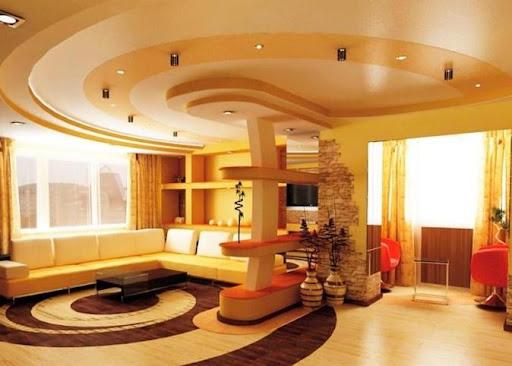 Ремонт квартир от АСК Триан фото