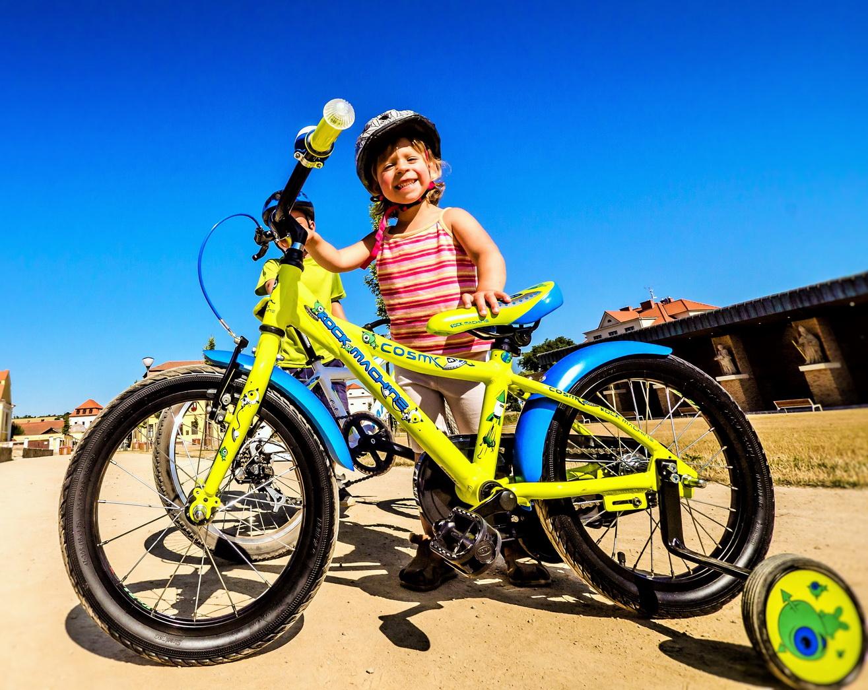 Интернет-магазин детских велосипедов фото