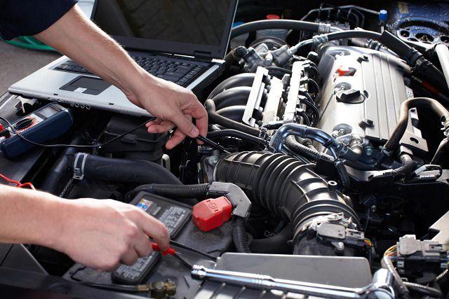 Падение оборотов двигателя — причины и что делать? фото