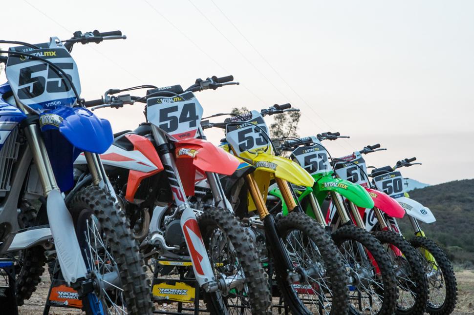 Преимущества кроссового мотоцикла фото