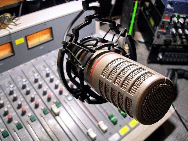 Радио онлайн фото