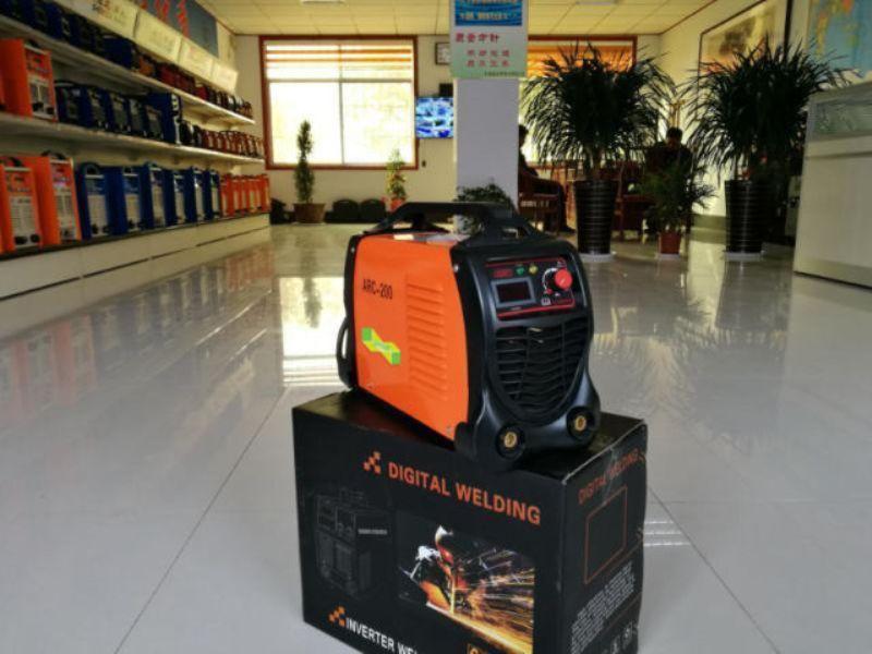 Качественное сварочное оборудование по низким ценам от магазина mg.biz.ua фото