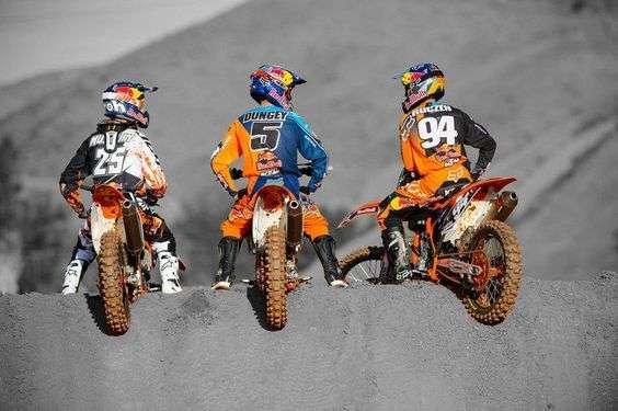 Отличия эндуро от мотоцикла для кросса фото