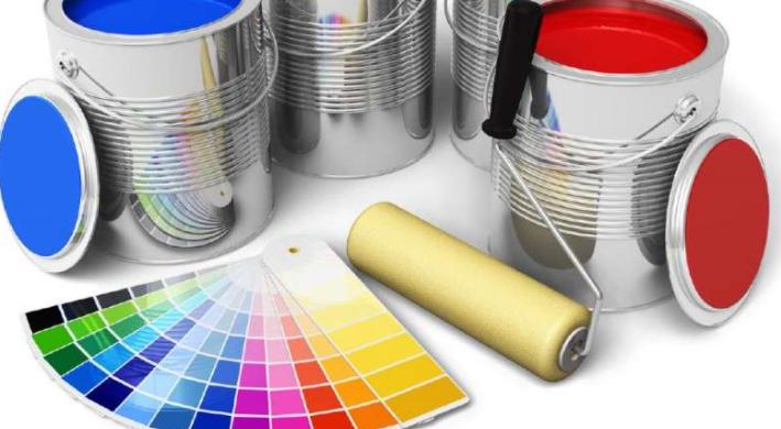 Преимущества интернет-магазина лакокрасочных покрытий фото