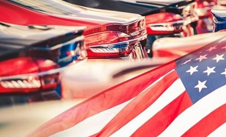 Преимущества авто из США фото