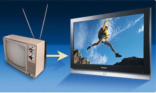 Преимущества домашнего цифрового ТВ фото