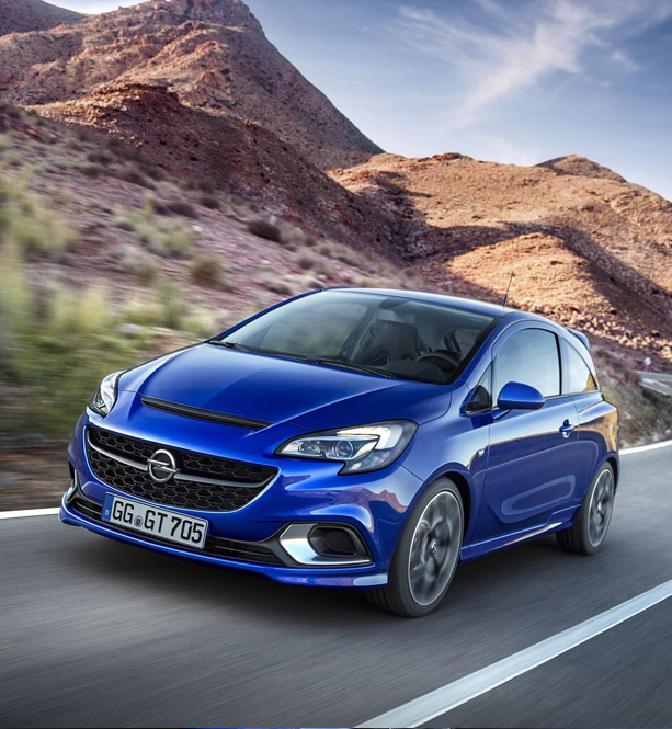 Услуги сервисного обслуживания автомобилей Opel фото
